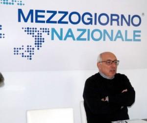 Lunedi conferenza stampa di MezzogiornoNazionale