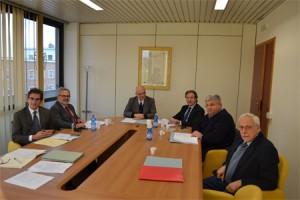 Patto Territoriale della Provincia di Benevento: oggi il primo Consiglio d'amministrazione