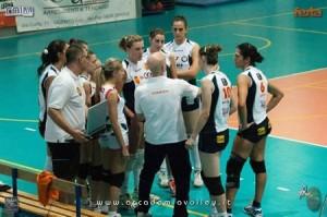 Impegno casalingo domani per la Coim Accademia Volley