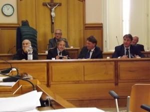 Consiglio Comunale di Benevento: Approvata la sdemanializzazione di una area di 3 metri quadrati in Via Gaetano Rummo