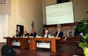 """Convegno Ance: Il rifiuto in edilizia si trasforma in """"Risorsa"""""""