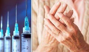 Svolta nella cura dell'artrite: Con una nuova tecnica potrebbe finire l'agonia per milioni di malati