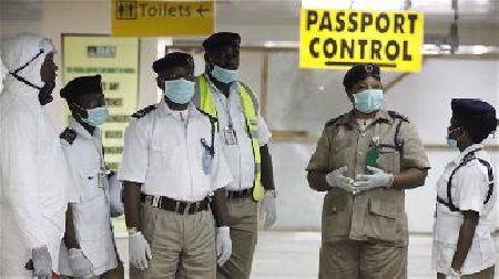 Aggiornamento epidemiologico: secondo operatore sanitario negli Stati Uniti risultato positivo ai test sull'Ebola