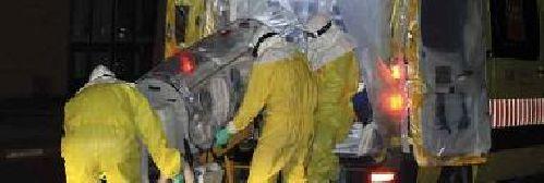Ebola: è morto il primo britannico per il virus.