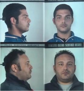 Ancora una operazione antidroga a Benevento. Oltre il sequestro della roba anche due arresti