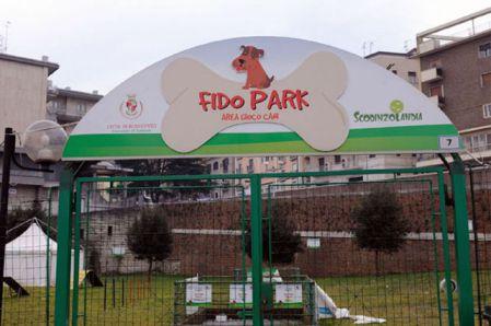 Benevento Fido Park, pubblicata la manifestazione d'interesse per l'affidamento dell'area