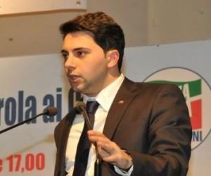 Elezioni universitarie Urbino. Record di preferenze per il giovane sannita Gabriele Di Marzo.