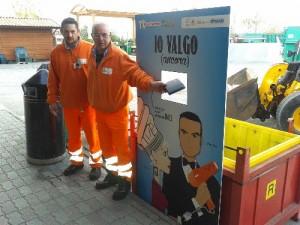 Asia Benevento, al via la campagna: Io Valgo (Ancora) si parte Lunedì 3 Novembre