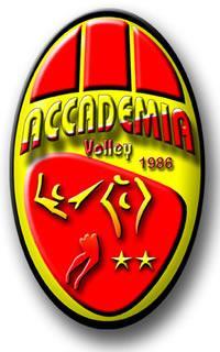 Accademia Volley: diramati i calendari provvisori per il campionato 2015/2016