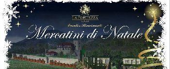 Torrecuso – 'Dialoghi della Fortezza', domani 28 novembre il taglio del nastro