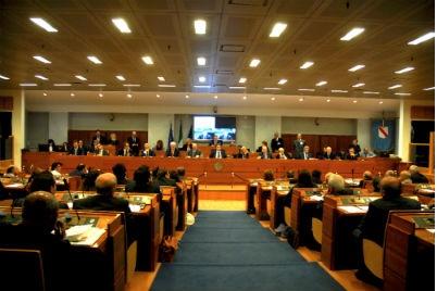 Forestazione: la Giunta della Regione Campania restituirà le anticipazioni alle Province utilizzate per pagare gli stipendi agli operai