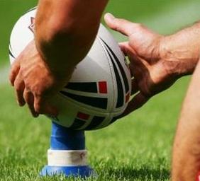 Domenica 26 Ottobre la quarta giornata del Campionato Nazionale di Serie B di rugby.