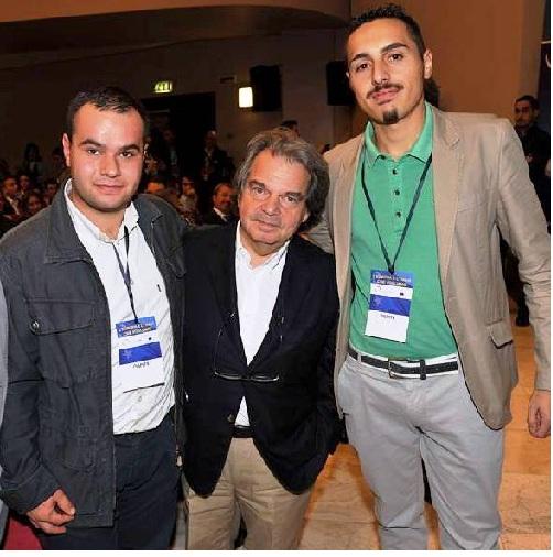 Campagnuolo: Fabio La Porta nominato coordinatore Forza Italia Giovani di Cusano Mutri