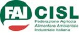 Fai Cisl: Mobilitazione Agroalimentare il 30 gennaio 2015 a Napoli.