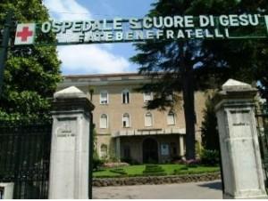 Fatebenefratelli: le manifestazioni del IV Centenario si concluderanno mercoledì 26 e venerdì 28 Novembre
