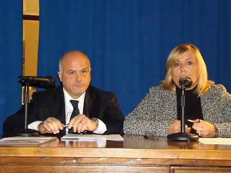 """""""Cimice"""" ritrovata nella stanza del Direttore del Conservatorio di Musica di Benevento.La Denuncia."""