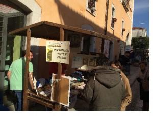 """Cerreto Sannita: si conclude questo weekend l'edizione 2014 de """"Le domeniche dell'olio""""."""