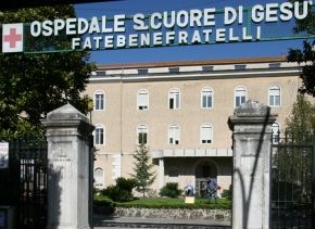 Fatebenefratelli di Benevento TENNIS & FRIENDS – Salute e Sport 10^ Edizione speciale 2020