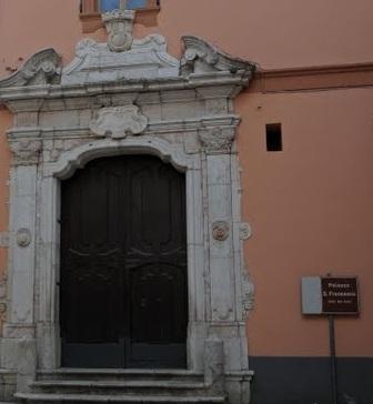 """Sant'Agata de'Goti:""""Formazione dell'etica e cultura della legalità. Codice di comportamento, Piano triennale della prevenzione della corruzione"""""""
