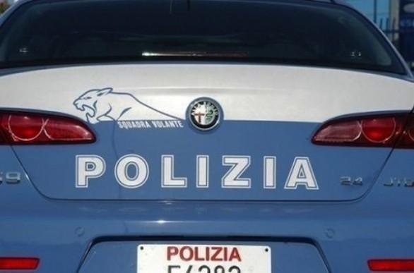 Rione Ferrovia Benevento: fermate cinque prostitute dalla Squadra Mobile.