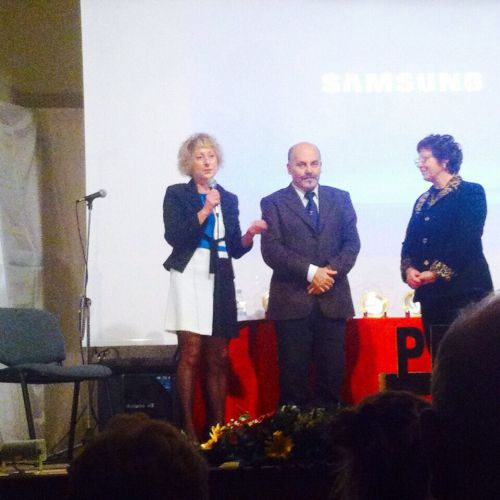 Premio Olmo a Sant'Agata de'Goti.
