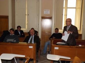 Benevento, consiglio comunale : la minoranza in soccorso del Sindaco. Il segretario cittadino del Pd messo in minoranza dai suoi stessi compagni di partito!