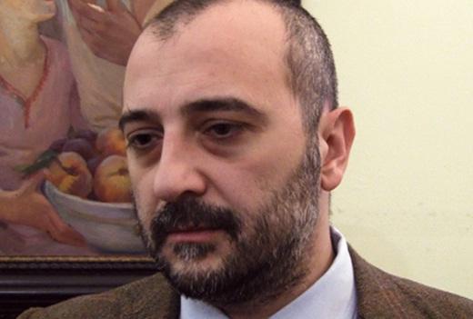 Gianluca Aceto rinuncia alla carica di Consigliere Provinciale