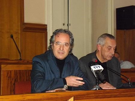 """Pip Olivola, tre milioni di euro per l'ampliamento della strada """"Spezzamadonna"""""""