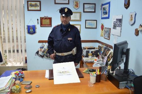 Benevento: la Squadra Mobile rinviene eroina nascosta in un muro di via Napoli.