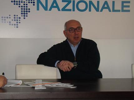 Pasquale Viespoli chiarisce a Sandra Lonardo sulla nascita dell'Università e Conservatorio a Benevento