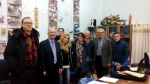 Anta Benevento: Si è riunito ieri il Consiglio Direttivo e la Commissione Scientifica