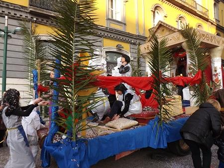 Benevento. L'Ordinanza di annullamento del carnevale 2020