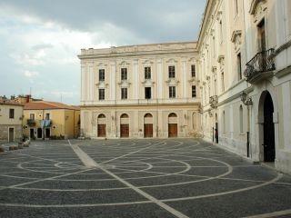 Presso l'Università degli Studi del Sannio il 17 Dicembre si terrà l'evento Europe Inside Out.