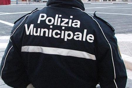 Il protocollo della Polizia Municipale resterà chiuso al pubblico il giorno 15 e 20 Gennaio