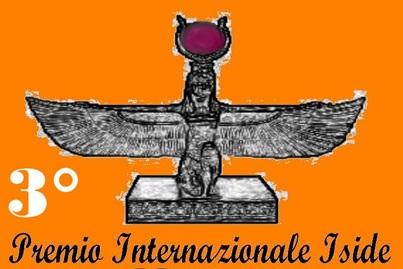 """Organizzata la terza Edizione del """"Premio Internazionale Iside"""" dall'Associazione Culturale Xarte."""