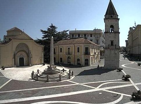 Il Comune di Benevento nell'Anagrafe Nazionale della Popolazione Residente (ANPR)
