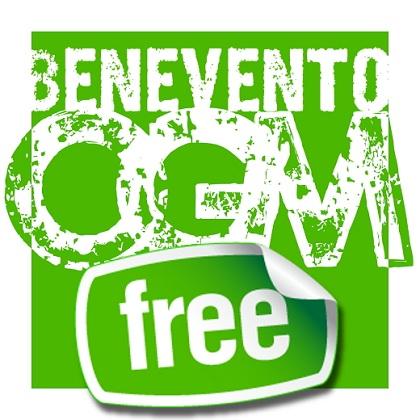 """Finalmente Benevento diventa """"Comune OGM Free"""" grazie ad un'iniziativa del M5S."""