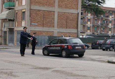 Benevento: arrestato pluripregiudicato perchè viola le prescrizioni della misura di sicurezza