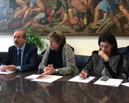Uil Avellino/Benevento, firmata ieri presso l'Inps, la convenzione per rendere operativo l'accordo sulla rappresentatività.