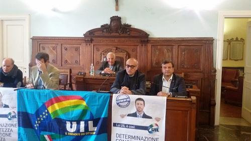 Uil Elezioni delle RSU: grande affluenza al voto da parte dei lavoratori.