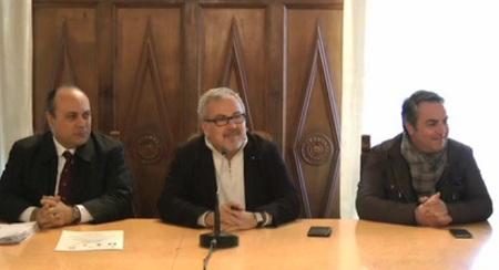 Centri Commerciali Naturali, stamane incontro operativo alla Camera di Commercio di Benevento con l'Assessore regionale Vittorio Fucci