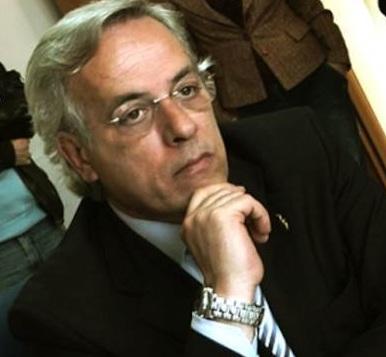 Fallimento Amts, Giovanni D'Aronzo (Psi): chiusura con il botto dell'amministrazione Pepe