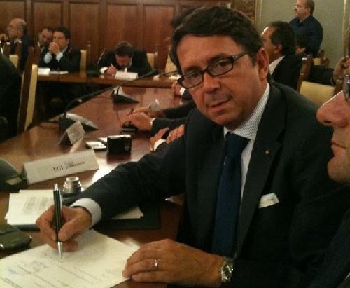 Carceri : Moretti (USPP già UGLPP) parere concorde su limiti...