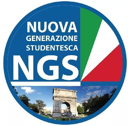 Viscusi e Ciervo,Consiglieri Comunali di Frasso Telesino, si congratulano per la nomina di Norelli a Presidente NGS.(nuova generazione studentesca)