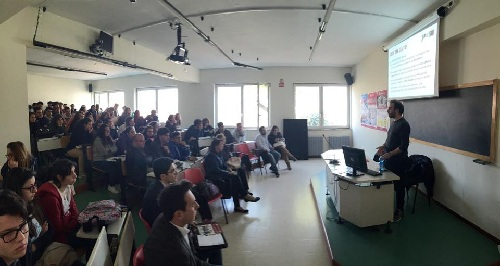 Open Day 2015, ultimo appuntamento all'Unifortunato