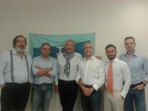 Federlavoro Confcooperative Campania ad Expò per discutere di cooperazione e sviluppo urbano