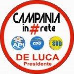 Campania in #rete: calendario degli incontri