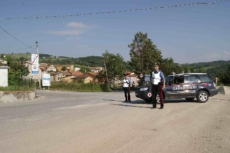 Colle Sannita: I carabinieri denunciano un giovane per detenzione a fini di spaccio di sostanza stupefacente