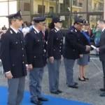 festa polizia -