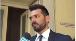 """Elezioni Regionali, Daniele Gargano candidato(PSI):  """"la Campania non può permettersi altri 5 anni di mal governo come quello appena terminato di Caldoro"""""""